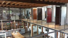 FALPE_showroom and offices