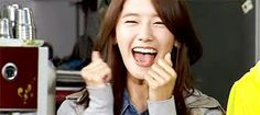 ♥ Right Now, Tomorrow, Forever, 소녀시대 ♥ The Official Girls' Generation (SNSD) Thread Yoona, Snsd, City Hunter, Boys Over Flowers, Girl Gifs, One And Only, Korean Drama, My Love, Smile