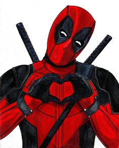 Dead Pool, Star Wars Poster, Star Wars Art, Star Trek, Marvel Vs, Marvel Comics, Marvel Paintings, Deadpool Wallpaper, Deadpool Movie