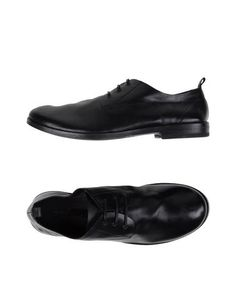 MARSÈLL Laced shoes. #marsèll #shoes #обувь на шнуровке