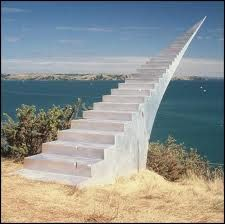Stairway to .................................