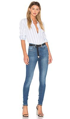 Shop for LEVI'S Mile High Super Skinny in Shut The Front Door at REVOLVE. Free 2-3 day shipping and returns, 30 day price match guarantee.