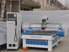 The first detailed picture of Wood engraving machine for wood furniture, table, chair, doors