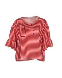 VIVETTA T-shirt. #vivetta #cloth #