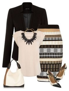 fall-and-winter-work-outfit-ideas-2018-148 85+ Fashionable Work Outfit Ideas for Fall & Winter 2018
