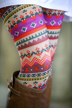 4a26bdcc64567b Find the latest tribal print leggings and aztec leggings at White Plum.  Complete your bohemian look with tribal print leggings in eyecatching  colors.