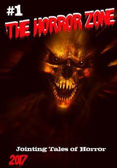 The Horror Zone (2017) TV Series - Manny Velazquez