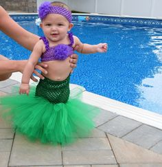 Hey, I found this really awesome Etsy listing at http://www.etsy.com/es/listing/162524127/little-mermaid-tutu-halloween-costume
