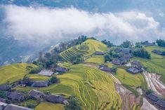 Circuit, Beaux Villages, Vietnam, Golf Courses, Tours, River, Mountains, Nature, Outdoor