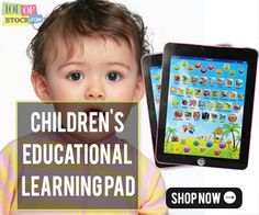 Learning Pad Better Than Best...http://goo.gl/A9QD0A