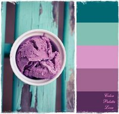 Color ideas for Alee's side.