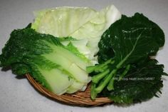 [채소롤롤 레시피]된장야채쌈 보리밥 : 네이버 블로그 Cabbage, Vegetables, Food, Food Food, Essen, Cabbages, Vegetable Recipes, Meals, Yemek