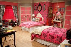 Steal Rowan Blanchard S Room From Girl Meets World