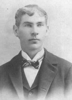 Carl Cook, 1879-1970.