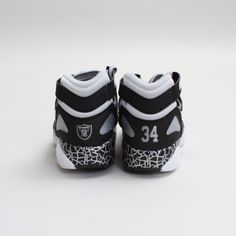 Nike Air Trainer Max 91 QS NFL « RAIDERS »