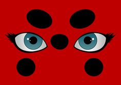 Finally finished making the Ladybug and Cat Noir logos! now I can get back to making the Prince set XD