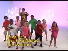 Tooty Ta | Hip Hop Tooty Ta | Tooty Ta Hip Hop | Tooty Ta Song | Brain Breaks | Jack Hartmann - YouTube