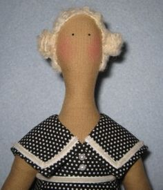 Mimin Dolls: tildas fabulous detailed tilda tut