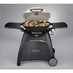 Weber Grills On Sale: Q3200 Natural Gas Grill