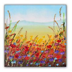 Buy Joy, Acrylic painting by Amanda Dagg on Artfinder. Discover thousands of…