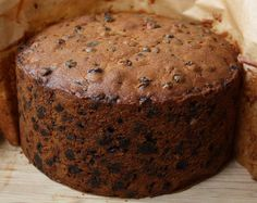 4 Yummy Recipes   Easy Christmas Cake