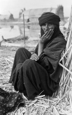 Suaid woman