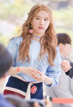 Gugudan - Sally Extended Play, South Korean Girls, Korean Girl Groups, Happy International Women's Day, Jellyfish Entertainment, Fandom, Character Profile, Korean Artist, Attractive People