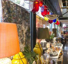 BUONA DOMENICA! Alessandro Bergamin se consagra no circuito de design e decoração com espaço no centro de São Paulo e e-commerce com entregas para todo Brasil.