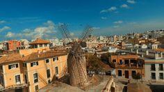 Patrimonio Industrial Arquitectónico: Visitas guiadas al Molino d'en Garleta, Museo de l...