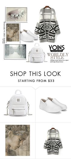 """""""Yoins 8/10"""" by smajicelma ❤ liked on Polyvore featuring Jag, WALL, yoins, yoinscollection and loveyoins"""