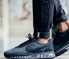 Nike Only Shop ™: Nike Air Max LD-Zero (Blue)