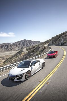 awesome 2017 Acura NSX (39)