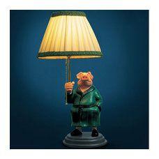 """Amazing lamp from my favorite movie """"Die fabelhafte Welt der Amélie"""""""