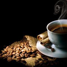 Coffee E-Liquid from The Smoker's Angel.