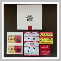 Our Pet Care Gift Box