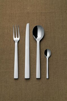 Santiago by David Chipperfield for Alessi.
