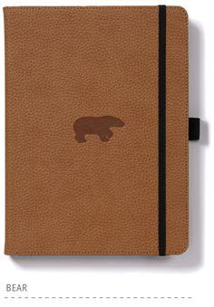 dingbat note book