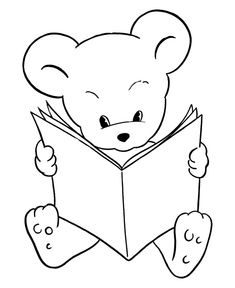 Teddy Reading