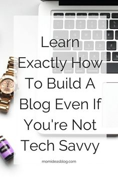 You do not have to be tech savvy to set up a blog. Use this step by step guide with pictures to set up your blog on Wordpress hosted by Bluehost. Make Money Blogging, How To Make Money, How To Get, Blogging Ideas, Build A Blog, Early Retirement, Blogging For Beginners, Step Guide, How To Start A Blog