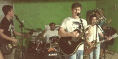 Ibiza in:: Banda rock Sr.Garvim Brasil...
