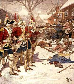 the Boston massacre was a fight between the British soldiers and some Boston colonist. this happened cause the Boston colonist were calling the British soldiers lobster coats so they shot them.