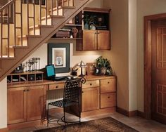 Home Storage Ideas | Home Ideas , Top 40 Under Stair Storage Idea : Under Stair Storage ...