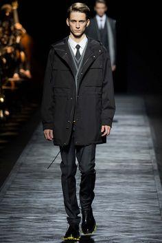 Dior Homme, Look #38