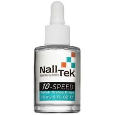 Nailtek 10 Speed Polish Drying Drop * Check out this great product. (This is an affiliate link) Cuticle Repair, Nail Tek, Nail Care, Beauty Care, Pretty Nails, Body Care, Smudging, Conditioner, Polish