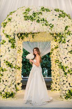 Jewish Wedding in Beverly Hills