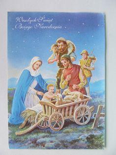 Postcard-Poland-Merry-Christmas-62-Used.jpg (1200×1600)
