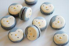 Macarons Tchoupi