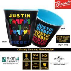Universal Music/ Bravado Officially Licensed Merchandise Artist: Justin Bieber