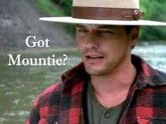 Due South, People Of Interest, Good Looking Men, Real Man, Tv Series, How To Look Better, Tv Shows, Handsome, Lol