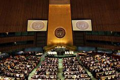 The United Nations General Assembly on Thursday slammed the violations of human rights by the Iranian regime. The resolution criticizes the Iranian regime's use of inhuman punishments, including flogging and amputations, and its use of the death...